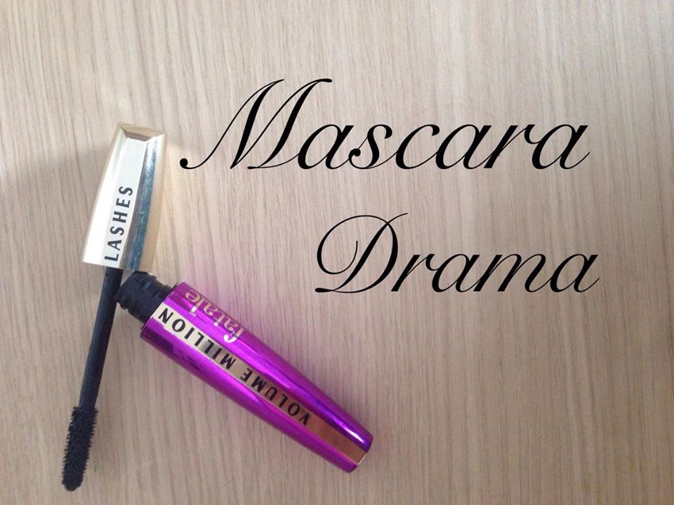 Mascara drama: finding the perfect mascara