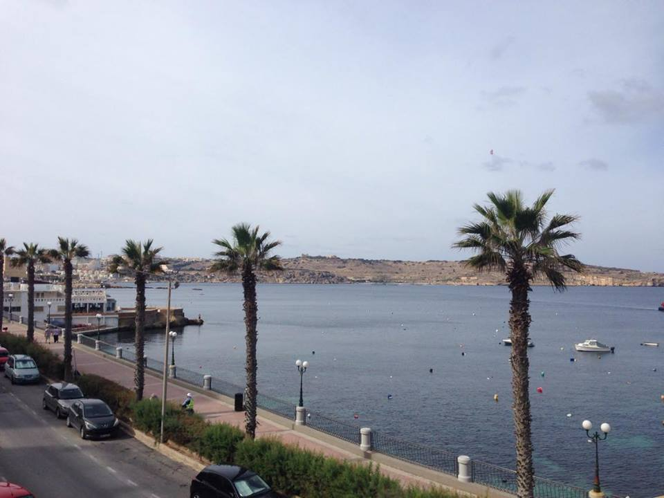 A week in Malta