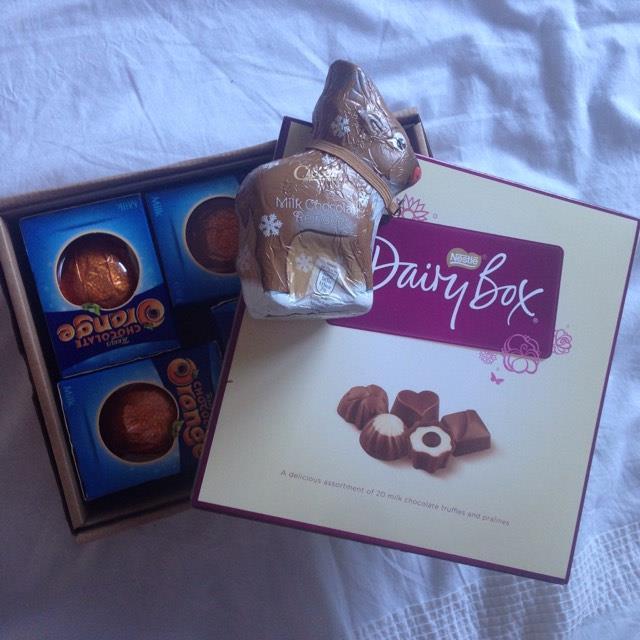 chocolate-from-xmas