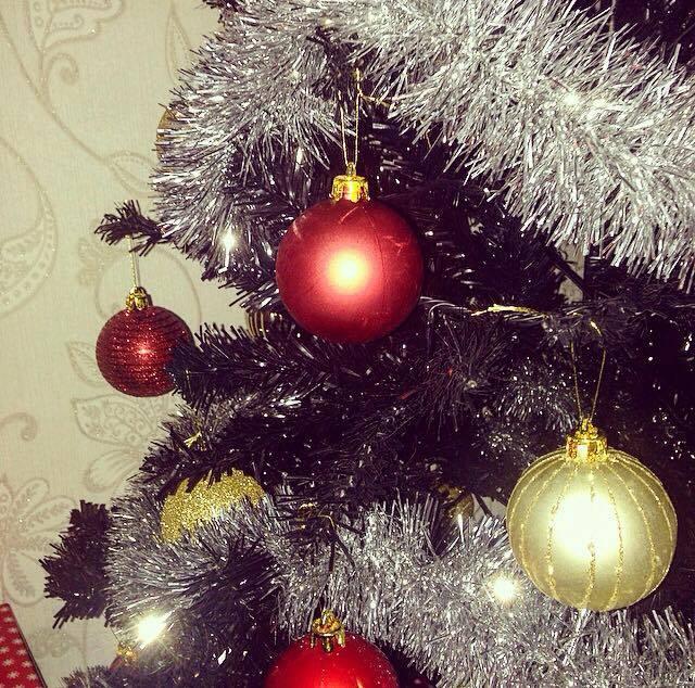 Blogmas day 11: Christmas decorations