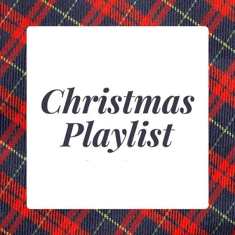 Blogmas day 16: Christmas playlist