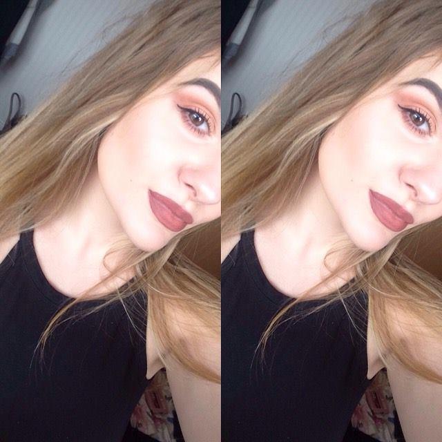orange-makeup-look