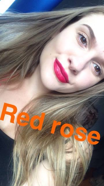 LC Red Rose