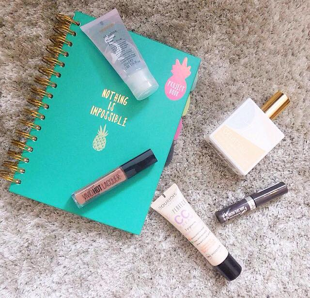 July faves 3