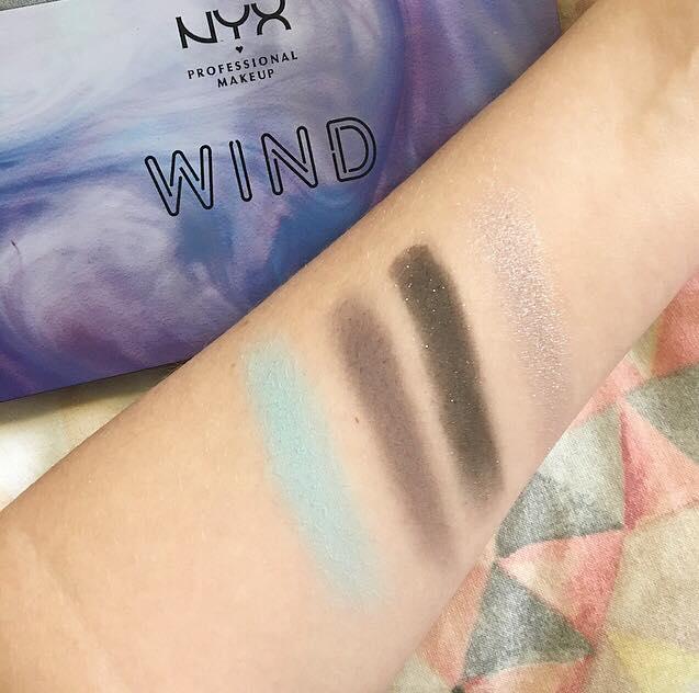 NYX Wind 3