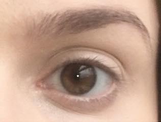 Colorsport before eye