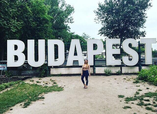 A Week In Budapest – Things To Do!