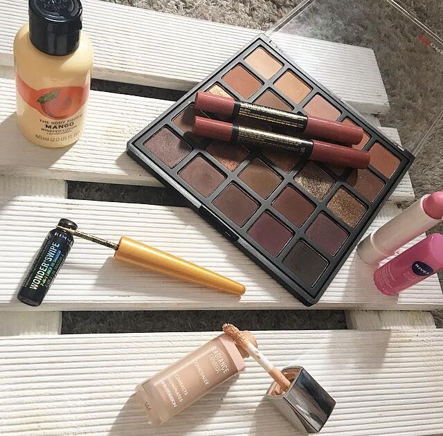 May Favourites 1