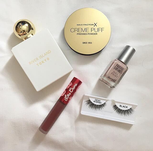 July Favourites 2018 1