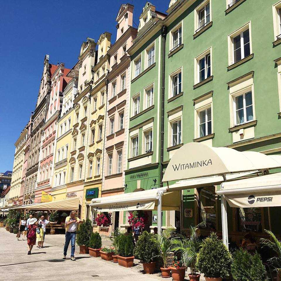 Europe's Hidden Gem – Wroclaw!