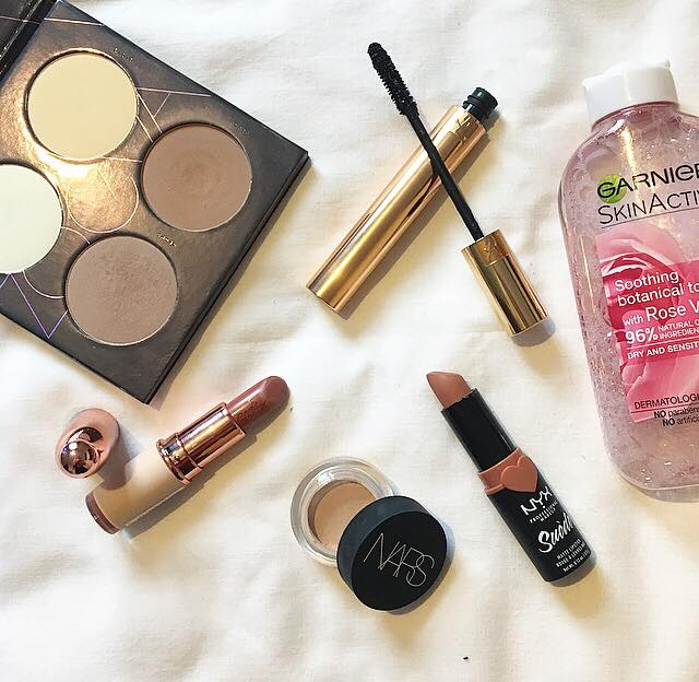 October Favourites 2018