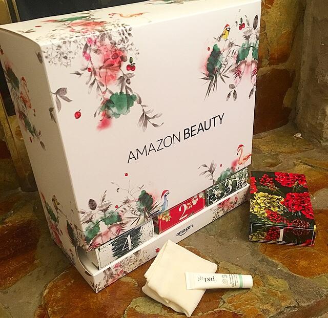 Amazon Beauty Advent Calendar 2018 | First 12 Days