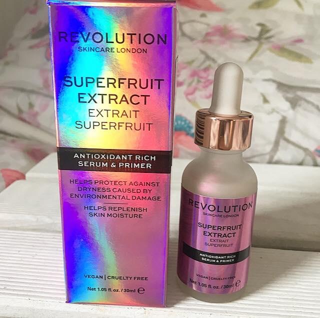 Revolution Superfruit