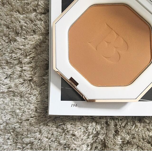 Fenty Beauty Sun Stalk'r Instant Warmth Bronzer in 'Shady Biz' | Review