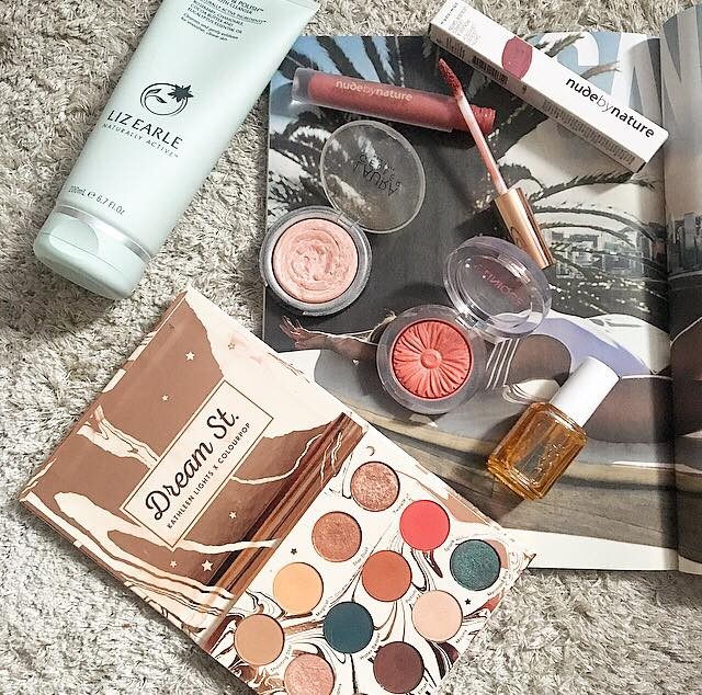 October Favourites 2019