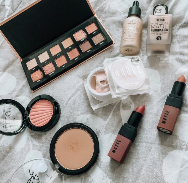 Primark Beauty Haul – Testing New Makeup!