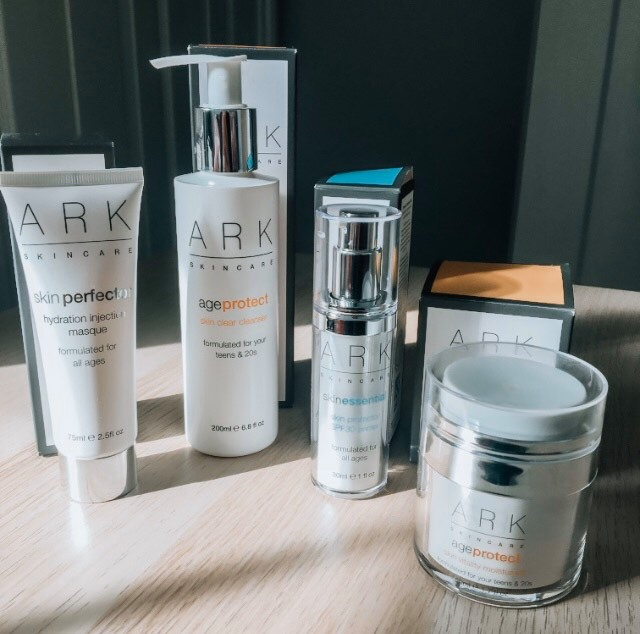 ARK Skincare Review | #Gifted