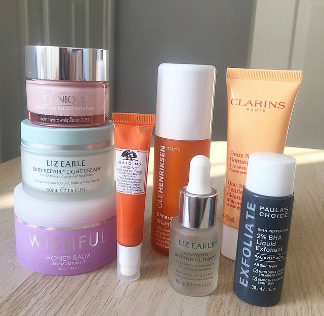 New To My Collection | Skincare First Impressions