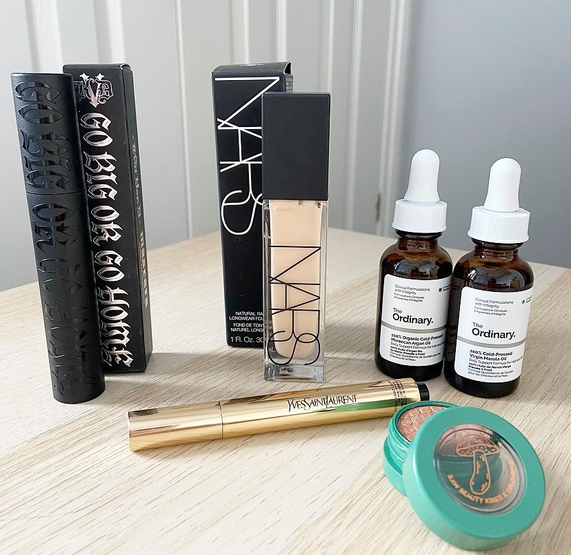 March Favourites 2021
