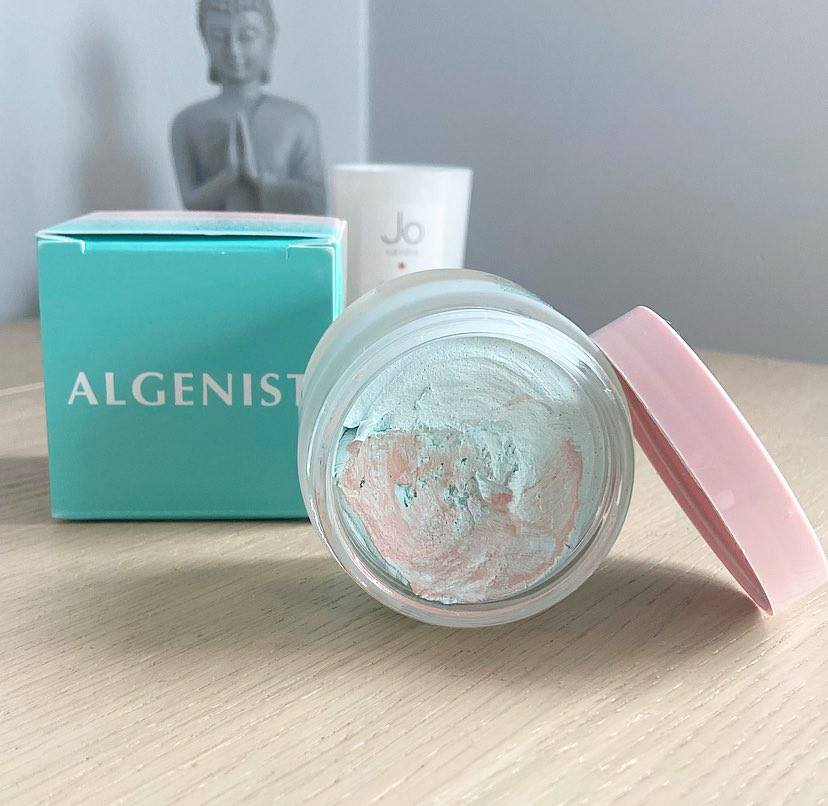 Algenist Alive Prebiotic Balancing Mask | Review